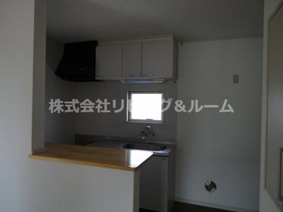 【設備】グランピアコーポ・F棟