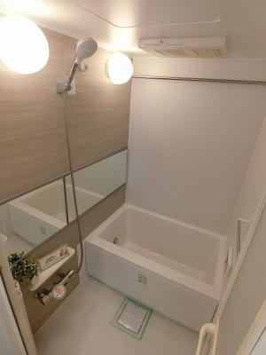 【浴室】調布南コーポラス
