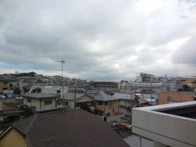 【展望】ゴールドリバー板宿
