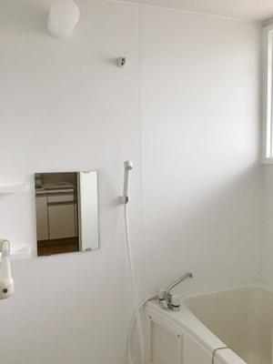 【浴室】コーポ橘