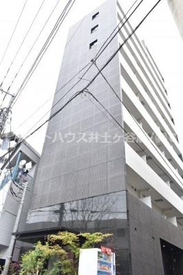 【外観】ステージファースト横浜阪東橋