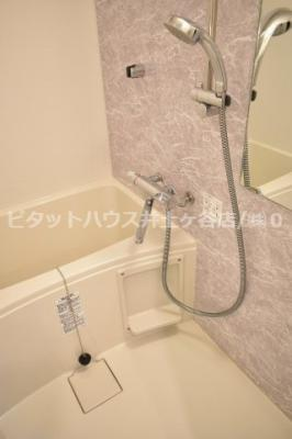 【浴室】ステージファースト横浜阪東橋