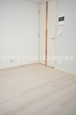 【寝室】ステージファースト横浜阪東橋
