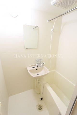 【浴室】シルバコート