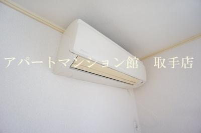 【設備】ハイツウィステリアB