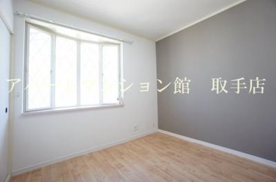 【洋室】ハイツウィステリアB