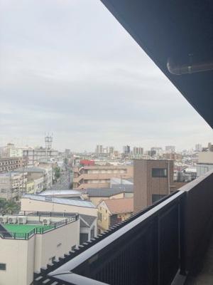 【展望】クラリッサ新川崎