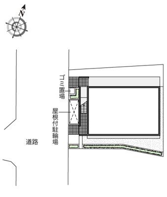 【地図】HATUNEⅡ
