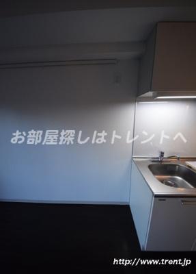 【キッチン】フィーカ牛込柳町