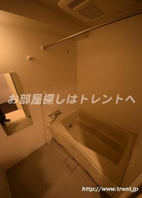 【浴室】フィーカ牛込柳町
