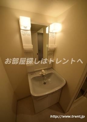 【独立洗面台】フィーカ牛込柳町