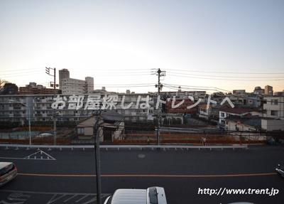 【展望】フィーカ牛込柳町