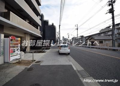 【周辺】フィーカ牛込柳町