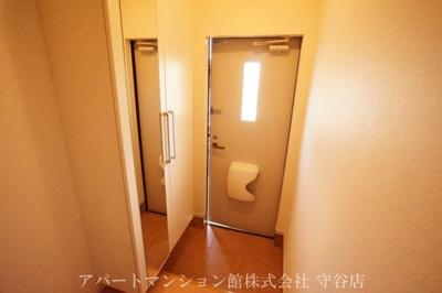 【玄関】K-HOUSE-2
