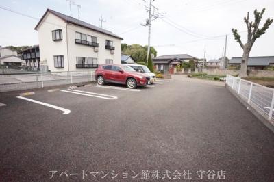 【駐車場】K-HOUSE-2
