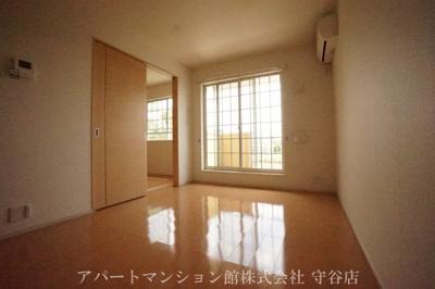 【居間・リビング】K-HOUSE-2