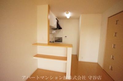 【内装】K-HOUSE-2