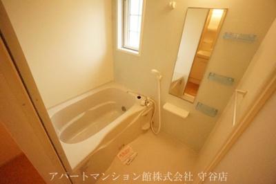 【浴室】K-HOUSE-2