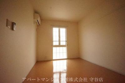 【寝室】K-HOUSE-2