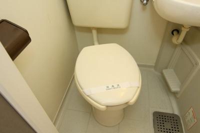 【トイレ】α日吉台