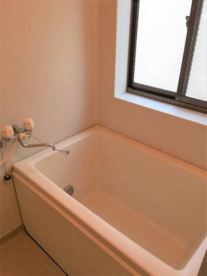 【浴室】グランシャリオⅡ