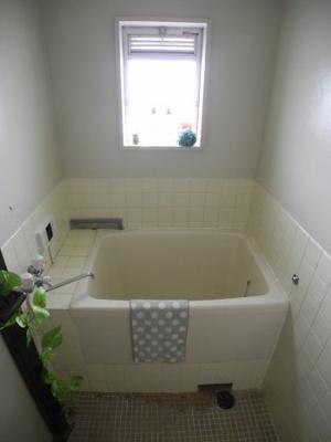 【浴室】レイクサイドハイツC