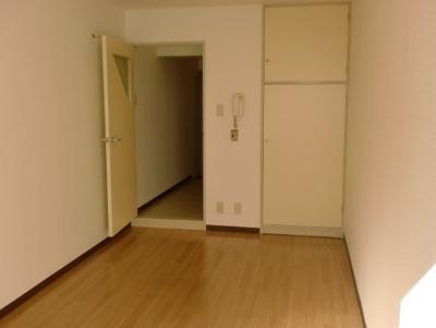 【寝室】ジェミニ大森本町