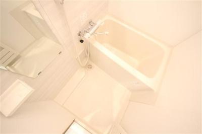 【浴室】 S-RESIDENCE難波Briller