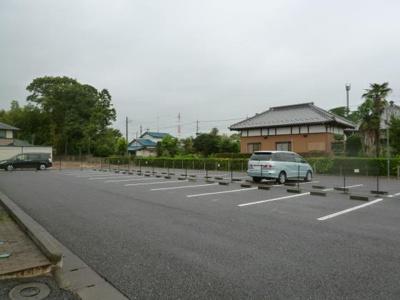 【外観】カワムラ第二駐車場