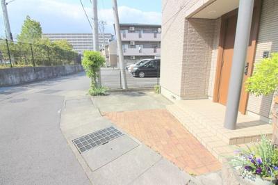 【外観】三島市大宮町中古戸建
