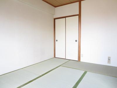 【和室】シャトラン藤江