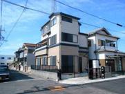 岸和田市流木町 中古戸建の画像