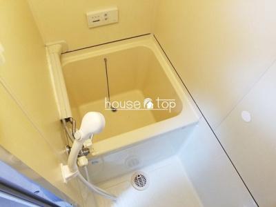 【浴室】ジョイフルハイツ