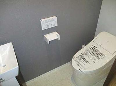 独立の手洗台は便利ですね