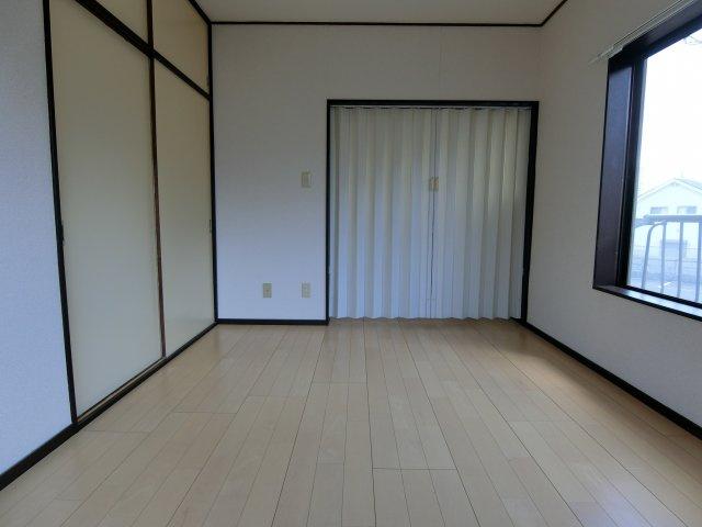 【居間・リビング】武蔵台アパート