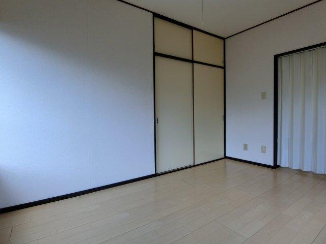 【洋室】武蔵台アパート