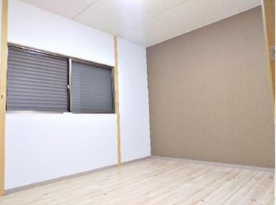 【洋室】六十谷戸建て