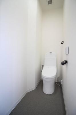 【トイレ】ボシュケ六甲