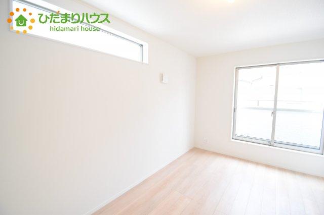 【寝室】北区日進町 第17 新築一戸建て クレイドルガーデン 01