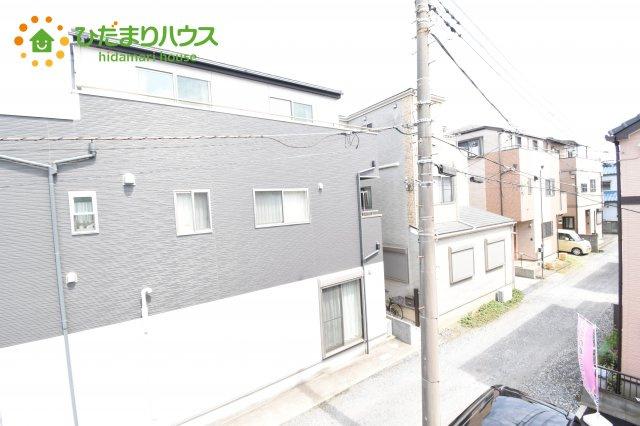 【洋室】北区日進町 第17 新築一戸建て クレイドルガーデン 01