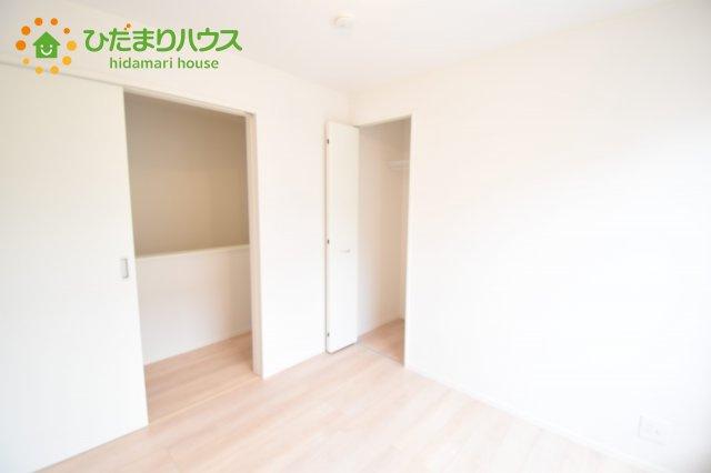 【展望】北区日進町 第17 新築一戸建て クレイドルガーデン 01