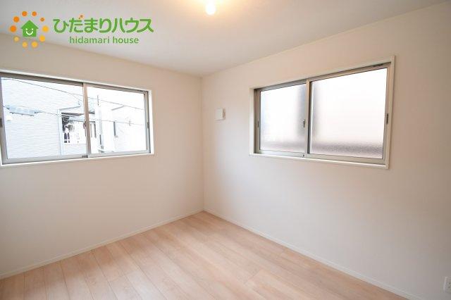 【子供部屋】北区日進町 第17 新築一戸建て クレイドルガーデン 01