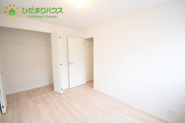 【収納】北区日進町 第17 新築一戸建て クレイドルガーデン 01