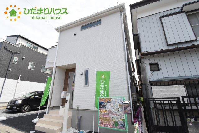 【居間・リビング】北区日進町 第17 新築一戸建て クレイドルガーデン 01