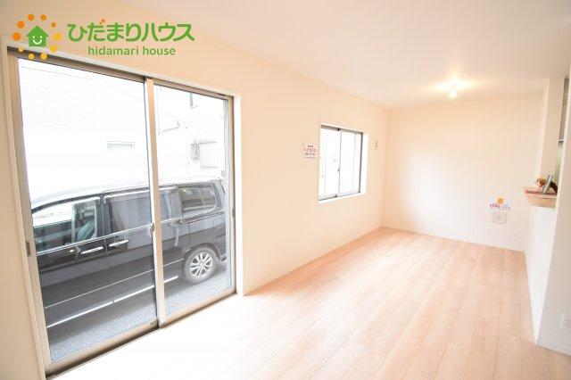 【内装】北区日進町 第17 新築一戸建て クレイドルガーデン 01