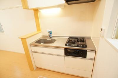 【キッチン】プリムローズ・CKⅡ