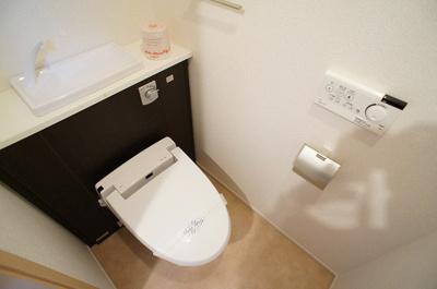 【トイレ】プリムローズ・CKⅡ
