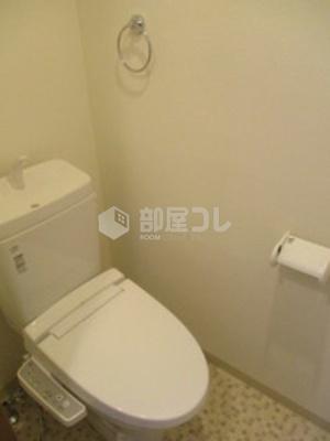 【トイレ】アクセス前野町