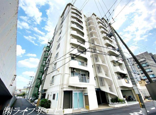 阪急全線「十三」駅徒歩5分