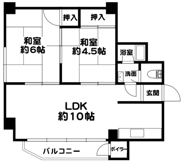 上層階・角部屋・オーナーチェンジ物件